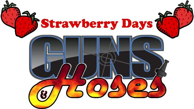 guns and hoses logo